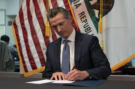 Governor Newsom Signs SB 1192 Into Law